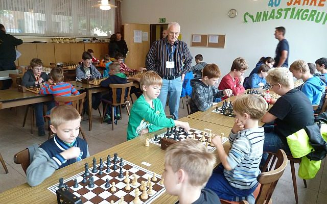 Schachclub Ronneburg Jugend