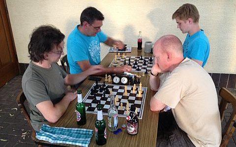 Schachclub Ronneburg