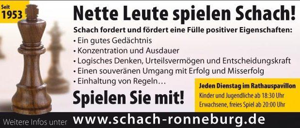 Schach Ronneburg